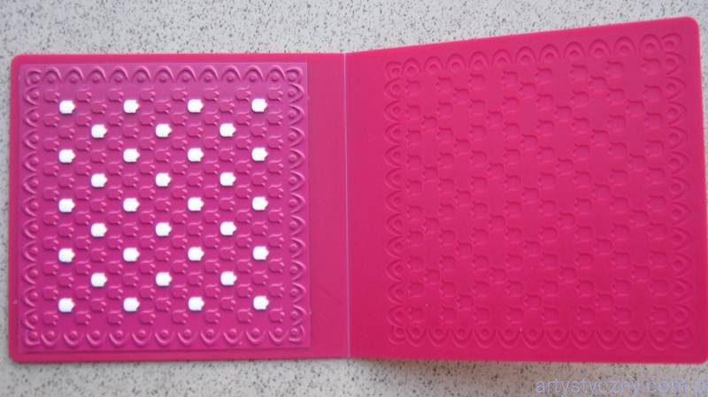 Cut and Emboss Folder /'Tulips/' DS0906 Marianne Design Designables