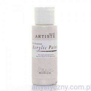 Artiste - Pearl Medium - 59 ml