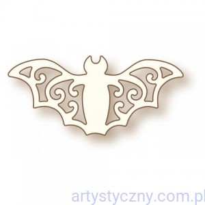 Wykrojnik WRS - Little Bat - Nietoperz SD072