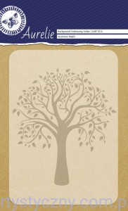 Folder Aurelie - Sycamore Maple Background - Drzewo Jawor Klon