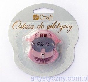 OSTRZE do Gilotyny CRAFT ~ PRINCESS